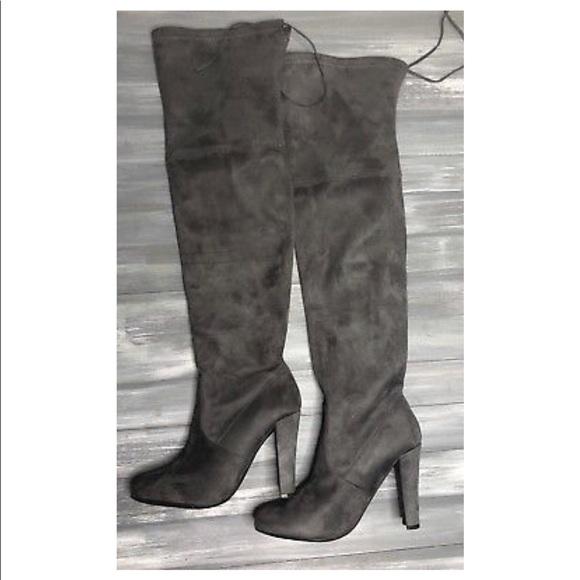 926c4145c31d Sam Edelman Shoes - Sexy Over the knee boot Sam Edelman